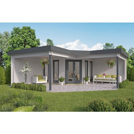 Gartenhaus Sarahlita ISO