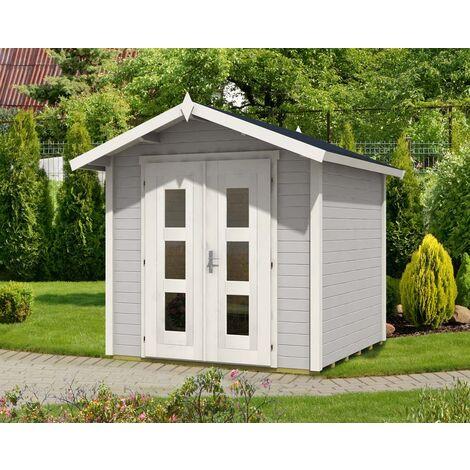 Gartenhaus Viva-28 A Premium