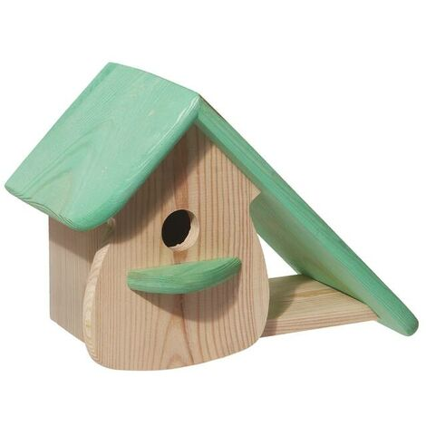 "GartenMeister Cabane pour oiseaux ""Hunsrück"""