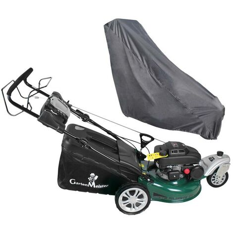 GartenMeister Tondeuse à gazon Trike Big Wheeler - GM 464.1-4 R
