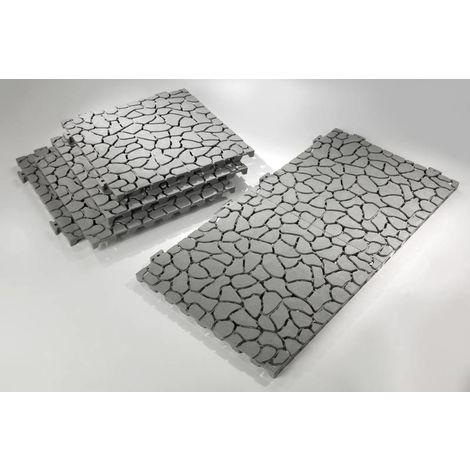 Gartenplatten stone