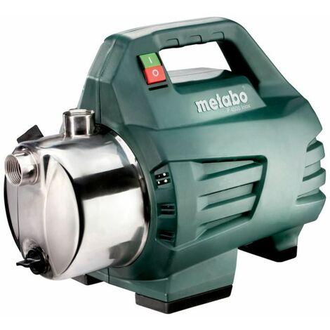Gartenpumpe P 4500 Inox   1300 Watt   4500 l/h