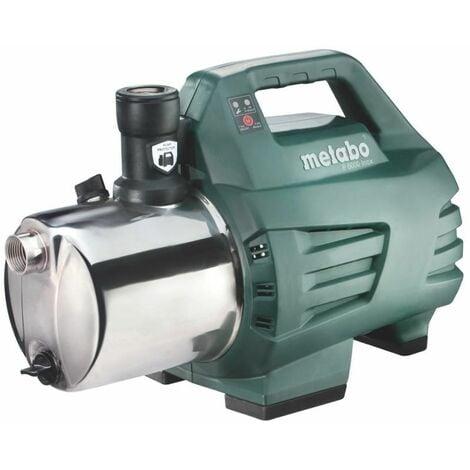 Gartenpumpe P 6000 Inox | 1.300 Watt