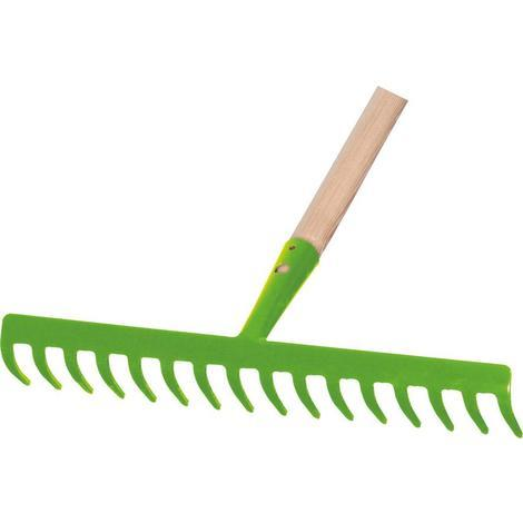 Gartenrechen 16 Zinken CircumPro 4333097903616 Inhalt: 1