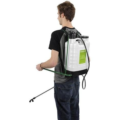 Gartenspritze Rückenspritze Drucksprüher Düngerspritze Drucksprühgerät