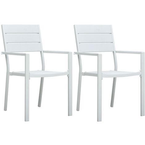 Gartenstühle holz zu Top Preisen