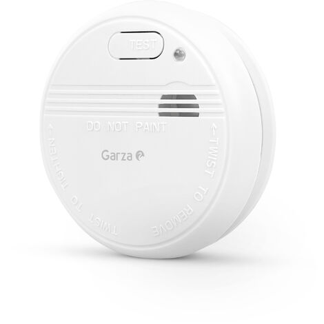 Garza detector de humo mini