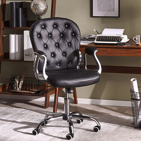 Gas Lift Swivel Study Computer Office Chair