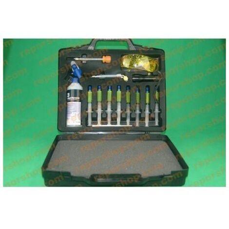 Gas Refrigerante R600 420Gr Isobutano