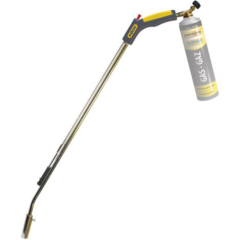 Gas Weeder (Gas Canister Not Supplied)