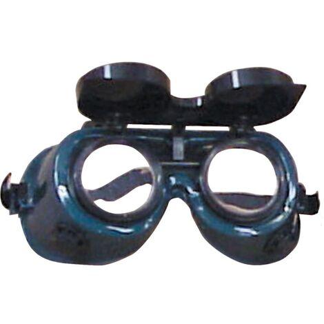 Gas Welder's Goggles