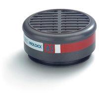 Gasfilter EN14387:2004+A1:2008 Serie 8000 Filterklasse ABEK1 Box