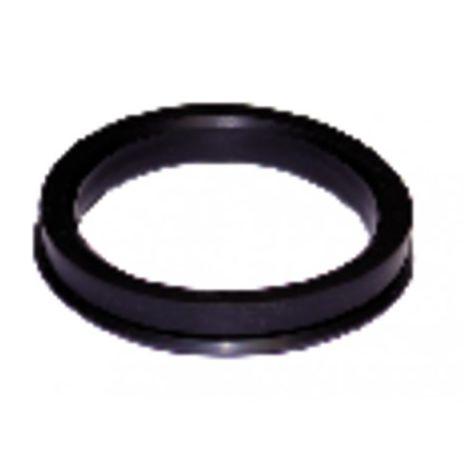 gasket external diametre 100mm - DIFF for De Dietrich : 97865235