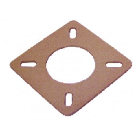 Gasket flange burner - DIFF for Joannes : 204525