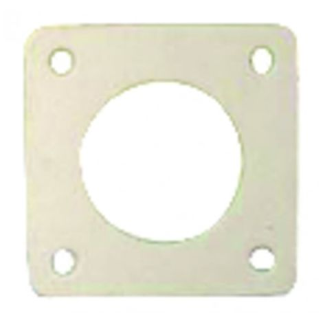 Gasket flange burner - DIFF for Joannes : 204555