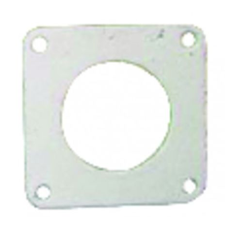 Gasket flange burner - DIFF for Joannes : 404308