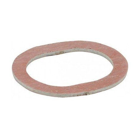Gasket flange water heater - Specific Zaegel Held - ZAEGEL HELD : A89807076