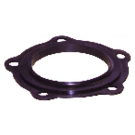 Gasket for water heater Ø75 5 holes - ARISTON : 571312