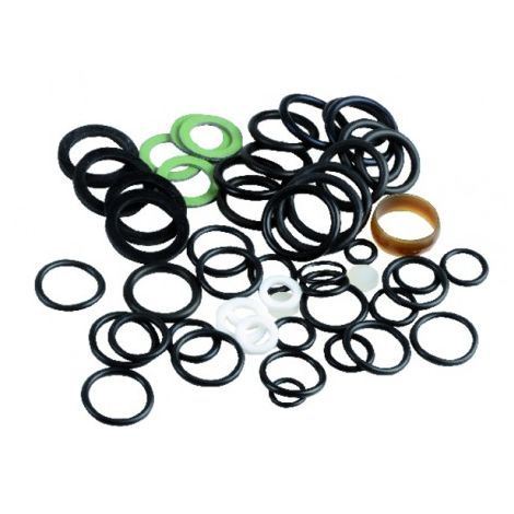 Gasket kit cd post 05 - FRISQUET : F3AA40851