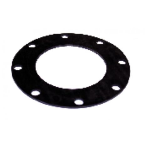 Gasket - water heater specific brotje intern ø128 - BROTJE : SRN509312