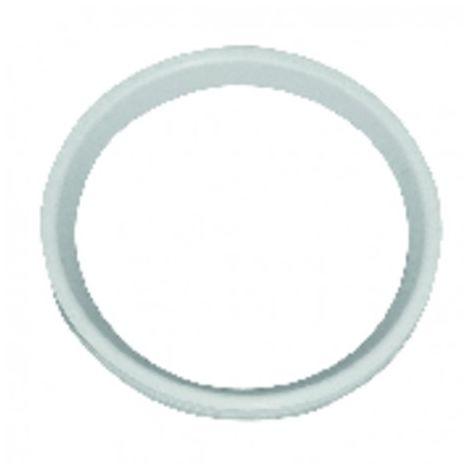 Gaskets D60 PPTL/PVC (X 10) - UBBINK : 299104