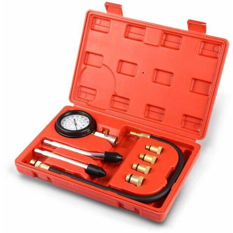Gasoline and Diesel Pump Compression Tester Kit