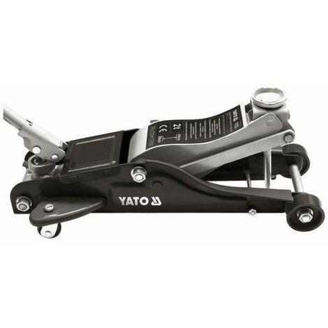 Elevador hidráulico Yato YT-1720