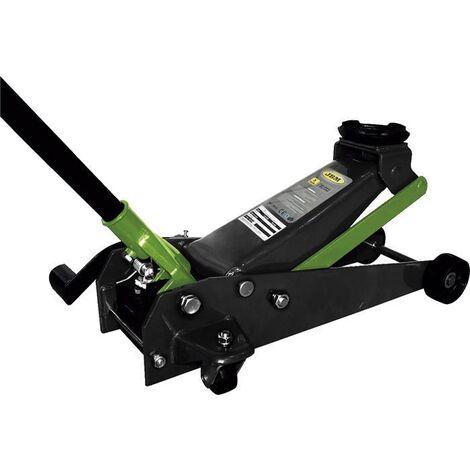 Gato hidráulico 3T con pedal JBM