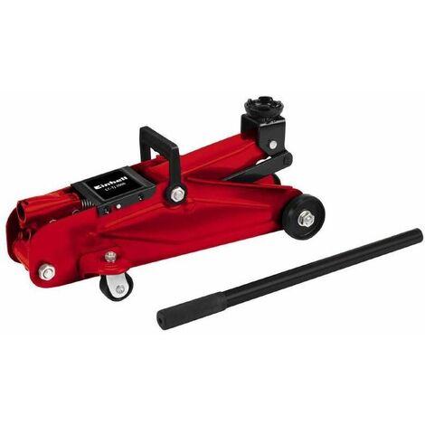Gato hidráulico con ruedas CC-TJ2000 Einhell