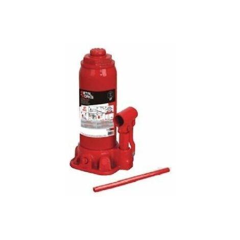 Gato hidráulico de botella 20 Ton. METALWORKS CATH12200