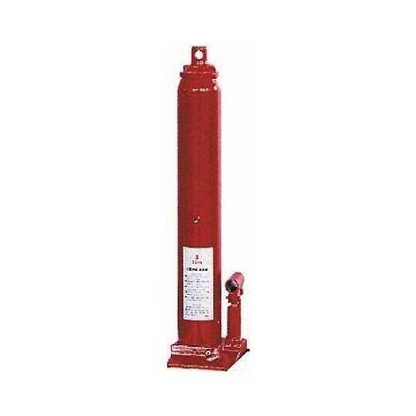 Gato hidráulico de botella extra-largo 5 Ton. METALWORKS CATRAM620