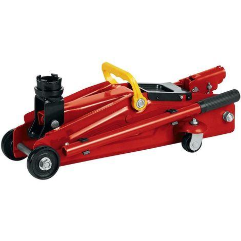Gato hidráulico de carretilla con capacidad de carga 2 toneladas Ultimate Speed Utimate Speed