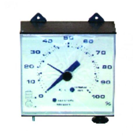 Gauge of tank pneumatic gauge type télé