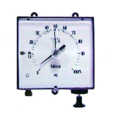 Gauge of tank pneumatic gauge type tlm3 - WATTS INDUSTRIES : 22L0101103