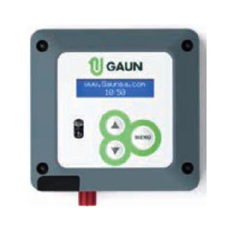 "main image of ""GAUN Puerta automática gallinero mm. 138 x 59 x 143 h. """