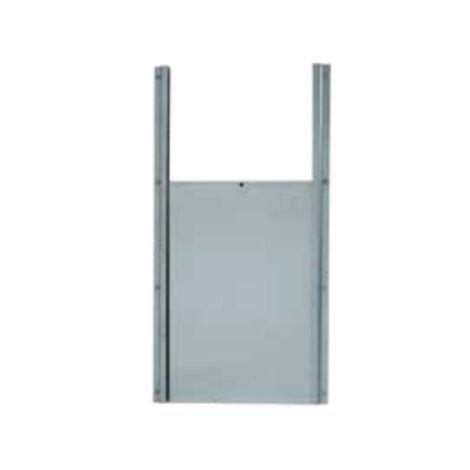 "main image of ""GAUN Puerta gallinero mm. 282 x 500 h | Acceso / Access / Accès : 230 x 310 h."""