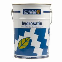Gauthier Peinture Hydrosatin