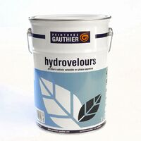 Gauthier Peinture Hydrovelours