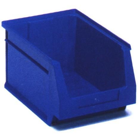 Gaveta azul apilable herramientas Tayg