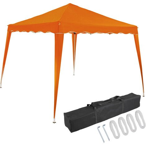 Gazebo 10x10ft Pop Up Garden Marquee Tent Panels Awning Outdoor Party Side Walls