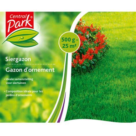Gazon d'ornement Central Park - 500 gr