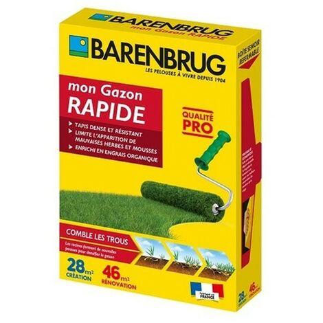 Gazon Rapide 1Kg Barenbrug