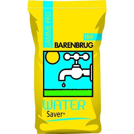 GAZON SPORT LABEL ROUGE economie d'eau (15 kg)
