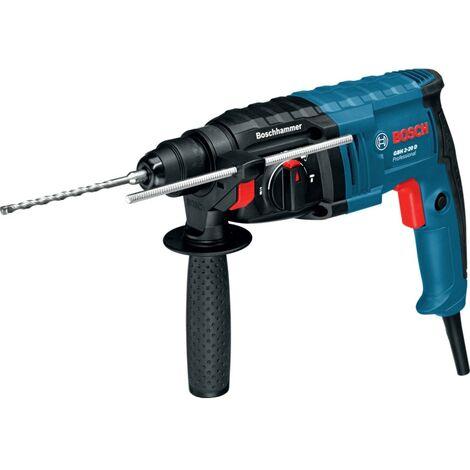 GBH2-20D - SDS-Plus Hammer Drill