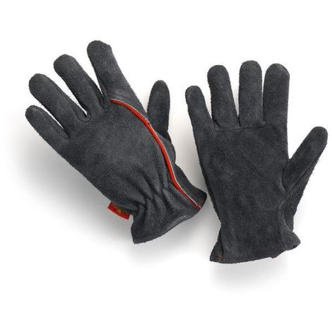 GCC10 - Gants forestier OUTILS WOLF Taille 10