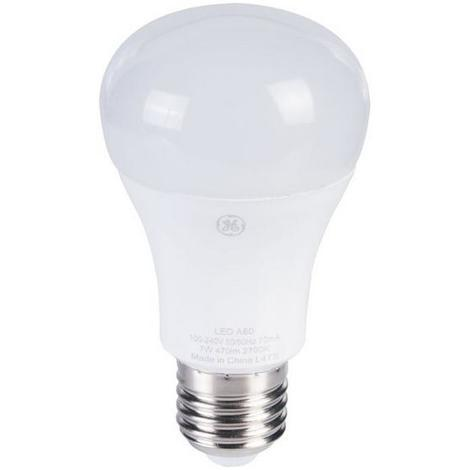 Led 7w Standard Lighting 470 Ge Lampe Lumen E27 7b6yfg
