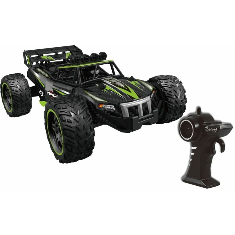 Image of Radio-Controlled Buggy Pro Extreme - Gear2play