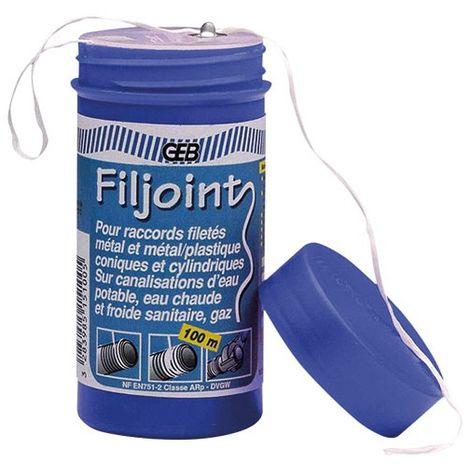 GEB - Filjoint eau potable - dévidoir - 100 m
