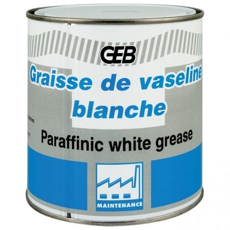 GEB - Graisse de vaseline - 550 g