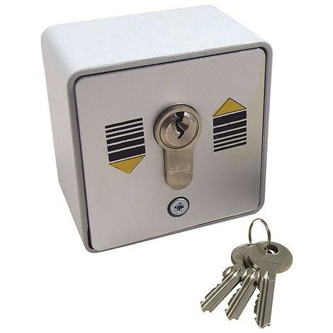 Geba 2 Way Key Switch